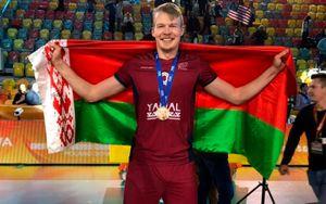 Волейболист Удрис: «Если Лукашенко каким-то чудом удержится у власти, при нем я в Белоруссии жить не буду»