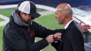 «Реал» убрал «Ливерпуль», Гвардиола опять выбил «Боруссию». Четвертьфиналы Лиги чемпионов, как это было
