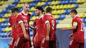 Канчельскис — о молодежной сборной России на Евро-2021: «Вроде бы играют в РПЛ, но так бездарно — просто смешно»