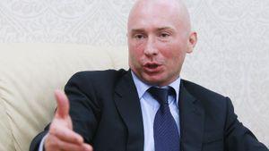 Лебедев: «Спросите Белозерова, что помешало «Локомотиву» приобрести Кокорина. Пусть скажет правду хоть раз в жизни»