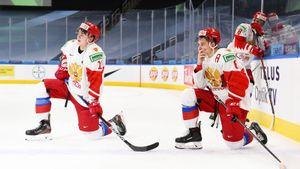 Депутат Лебедев поддержал российских хоккеистов после МЧМ: «Не надо обливать их грязью, они не родину предали!»