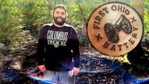 «Я сделаю тату на попе, если они победят!» Фанат из США необычным способом мотивирует «Коламбус» на мощные камбэки