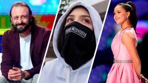 Загитова — ведущая на Первом канале, шоу «Ледниковый период», новая программа Медведевой. Интервью Ильи Авербуха