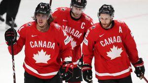 «Никогда не надо недооценивать Канаду! Тем более в матче с русскими». Что пишут за океаном перед четвертьфиналом ЧМ