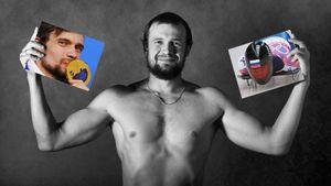 «Нечего скрывать». Русские атлеты разделись к пятилетию Игр в Сочи. Получилось жарко