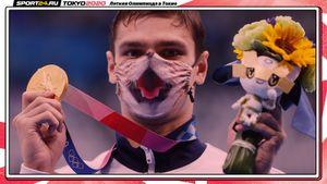 Бацарашкина и Рылов выиграли золото, Пракатень, Осипова и шпажисты— серебро. Медали России в 7-й день Олимпиады
