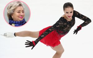 Тарасова оценила вероятность возвращения Загитовой вбольшой спорт