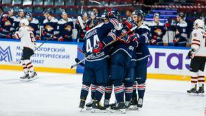 Топ-клуб КХЛ провалил 2 сезона подряд, но в сентябре выиграл 5 матчей из 6. Сильная «Магнитка» вернулась?