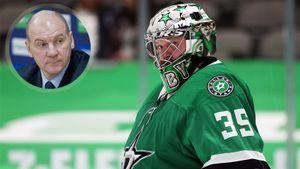 «Худобин накосячил. Если не соблюдаешь дисциплину, то что будет дальше?» Итоги русской недели НХЛ с Николишиным