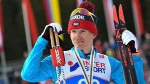 «Нравится девиз Путина «Никого впереди». Лучший русский лыжник Большунов— окайфе, боли идопинге