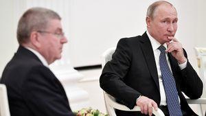 Судьба России, Московская лаборатория и Мутко. Что обсуждали в Катовице представители МОК и WADA