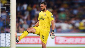 CAS исключил «Милан» из Лиги Европы. Но клуб сам об этом просил