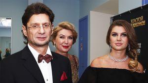 Дочь Федуна попала в тройку самых богатых женщин России, Шарапова на 25-м месте