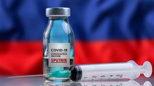 Колосков рассказал, как чувствует себя после вакцинации от коронавируса