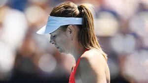 С. Уильямс — первая в рейтинге WTA по очкам за последние 10 лет, Шараповой нет в топ-20
