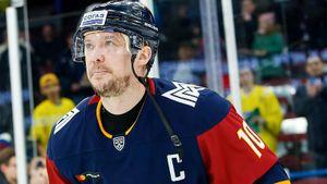 Легендарному Мозякину предлагают уйти на пенсию. Но на уровне КХЛ он даже в 39 лет остается «мастерюгой»