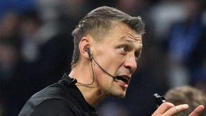 Эксперт: «Казарцев не поставил пенальти в пользу ЦСКА»