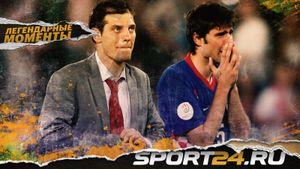 «Сколько я тогда плакал и спрашивал: за что?» Легендарная драма в концовке матча Хорватия— Турция на Евро-2008
