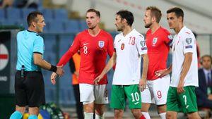 «15-20 дураков — не вся страна». Темнокожий игрок сборной Болгарии — о расистском скандале с Англией
