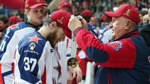 В российском хоккее облизывают иностранцев. Вы удивитесь, но в этом виноваты лимит и НХЛ