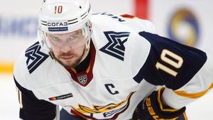 Канадские площадки ударят по креативу КХЛ. И поставят точку в карьере Мозякина