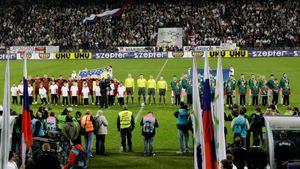 Ужасное поражение сборной России в Словении. Оно убило надежды целого поколения игроков