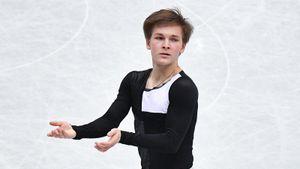 «Коляда должен извиниться». Олимпийского чемпиона выбесил провал русского фигуриста наЧМ
