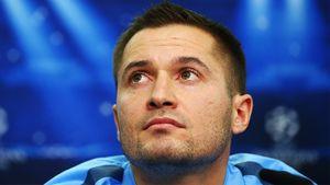 Экс-игрок «Зенита» Файзулин вернулся в футбол. Теперь он директор клуба «Акрон», который борется за выживание в ФНЛ