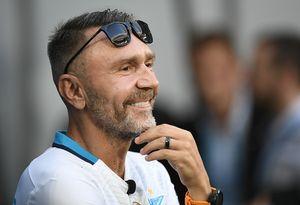 Шнурова могут не пустить с концертом на «Ростов Арену». Власти беспокоятся о газоне