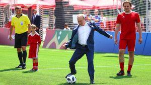 Аргумент Путина за лимит на легионеров логичен, а отмена ограничений на иностранцев не спасет наш футбол