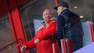«Это реальный уровень нашего футбола». Депутат Лебедев — о поражениях «Зенита» и «Краснодара» в Лиге чемпионов
