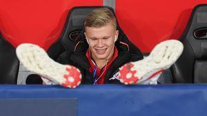 «Милан» предложил Холанду 5,5 млн, ЦСКА нестал выкупать Сантоса. Трансферы ислухи дня