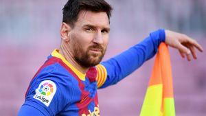 Куда перейдет Месси и каковы шансы «Спартака» подписать контракт с аргентинской легендой? Мнение экспертов