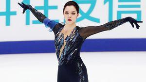 Медведева в январе выступит на фестивале Авербуха в Сочи