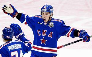 «СКА — на уровне НХЛ». Итоги игрового дня КХЛ