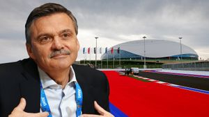 Из-за коронавируса чемпионат мира могут перенести вРоссию. Хоккеистов ждет олимпийский Сочи