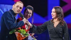 Боброва — о работе Загитовой в «Ледниковом периоде»: «Алина станет суперзвездой»