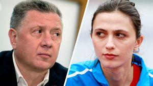 «Они должны уйти вотставку». Чемпионка мира Ласицкене разнесла руководство русской легкой атлетики