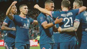 «ПСЖ» без Месси одержал третью победу на старте сезона Лиги 1, обыграв на выезде «Брест»