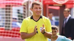 Эксперты считают, что Вилков может вернуться к судейству матчей РПЛ уже в следующем сезоне