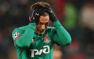 Смолов: «Футбольная отрасль в России вызывает много негатива. Это потому что люди у нас не уважают чужой труд»