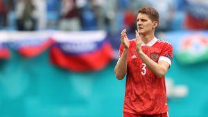 Герой матча с Финляндией— Дивеев. Почему Черчесов не наигрывал его в основе раньше?