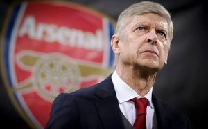 6 тренеров, которые могут заменить Венгера в «Арсенале». Вы не поверите, кто фаворит