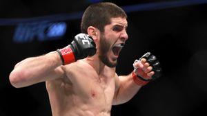 Наследник Хабиба готовится размазать очередного топа UFC. Все о бое Ислам Махачев— Дэн Хукер