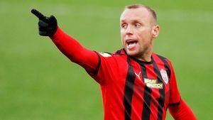 Глушаков: «Не уступаю игрокам сборной России. Сыграть на Евро — моя мотивация»