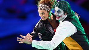 С кем катается Регина Тодоренко в «Ледниковом периоде»: раньше Роман Костомаров выигрывал с Навкой и Семенович