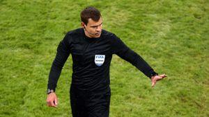 Бывший арбитр ФИФА назвал все решения Левникова в матче «Локомотив» — «Спартак» верными