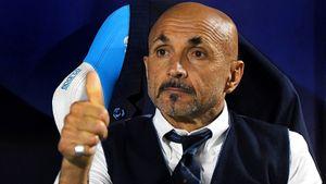 «Интер» Спаллетти выиграл седьмой матч подряд. Теперь ивдерби у«Милана»