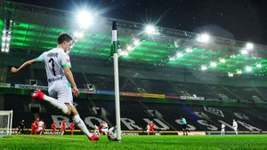 «Айнтрахт»— «Боруссия» М: прогноз Sport24 наматч 26-го тура Бундеслиги
