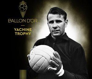 France Football назвал номинантов на приз лучшему вратарю имени Льва Яшина
